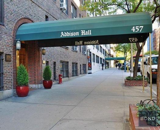 Addison Hall, 457 West 57th Street