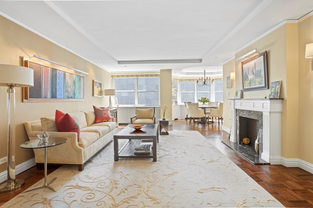 The Montclair, 35 East 75th Street