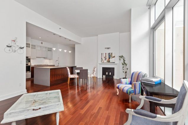 Adagio, 243 West 60th Street