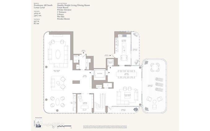 565 Broome SoHo, 565 Broome Street