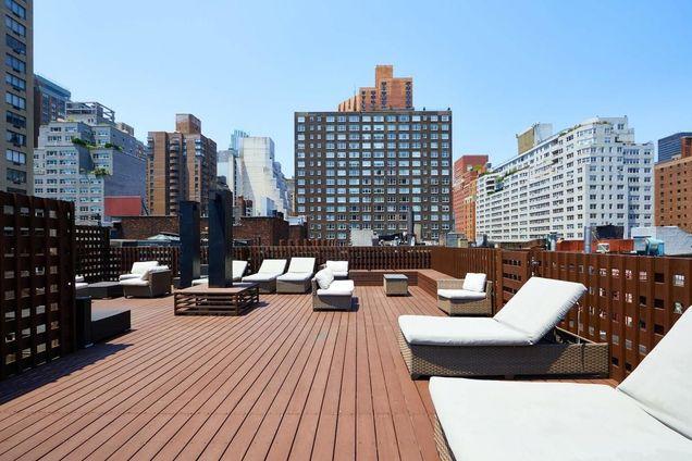203 East 33rd Street Nyc Rental Apartments Cityrealty