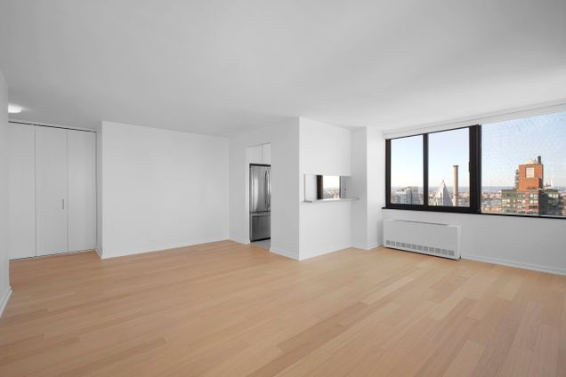 South Park Tower, 124 West 60th Street