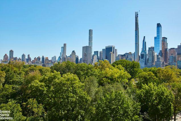 The Brentmore, 88 Central Park West