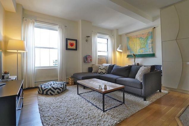 Christadora House, 143 Avenue B