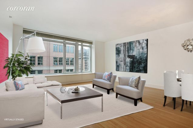 110 + Bway, 545 West 110th Street