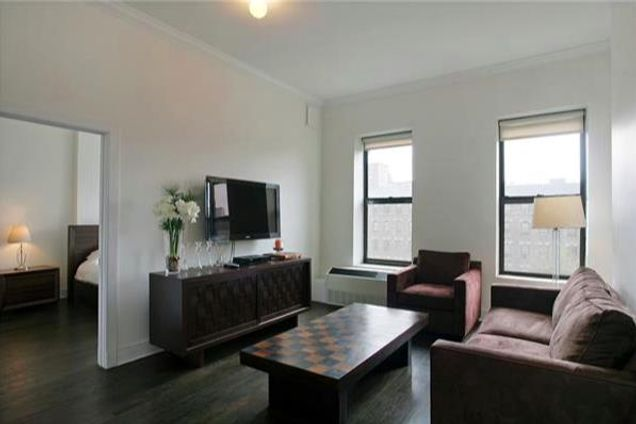 The Savoy West, 555 Lenox Avenue