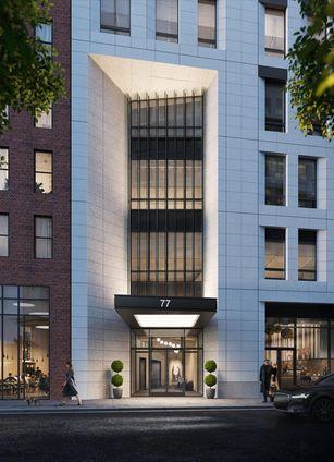 77 Greenwich Street