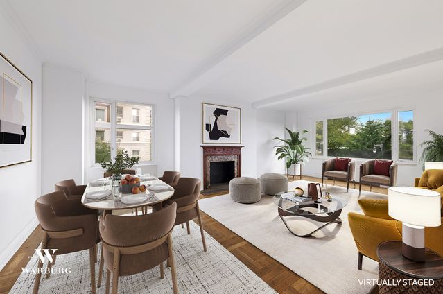 2 Sutton Place South, 450 East 57th Street