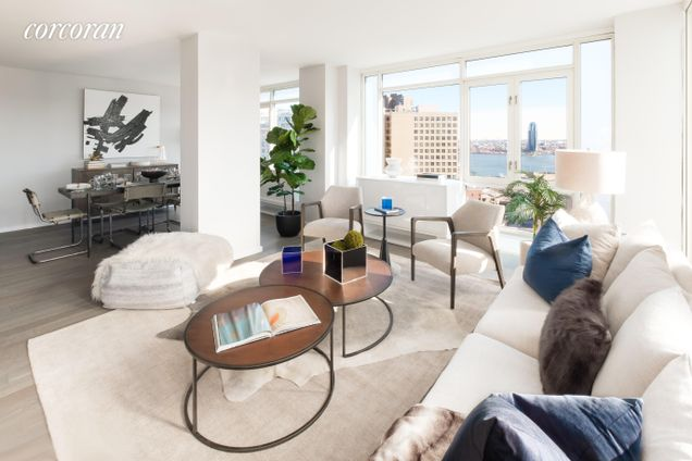Coda Condominium, 385 First Avenue