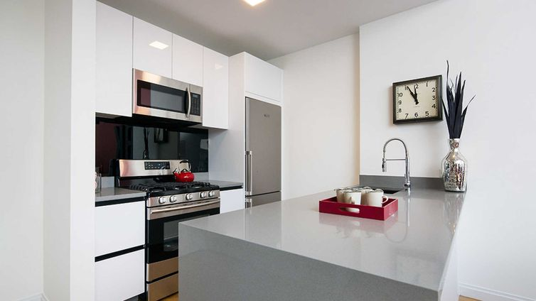 Atelier Apartments, 239 North 9th Street