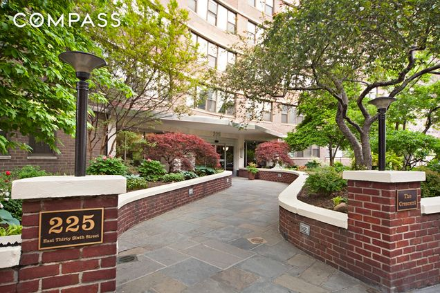 The Murray Hill Crescent, 225 East 36th Street