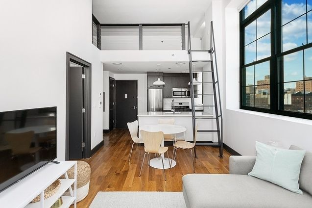 East River Lofts, 340 East 117th Street