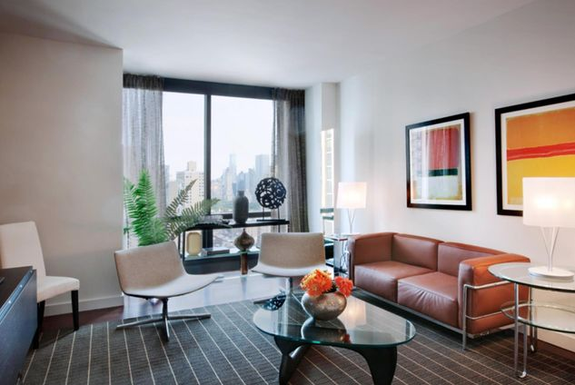 Aire, 200 West 67th Street