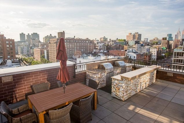The Chrystie, 229 Chrystie Street