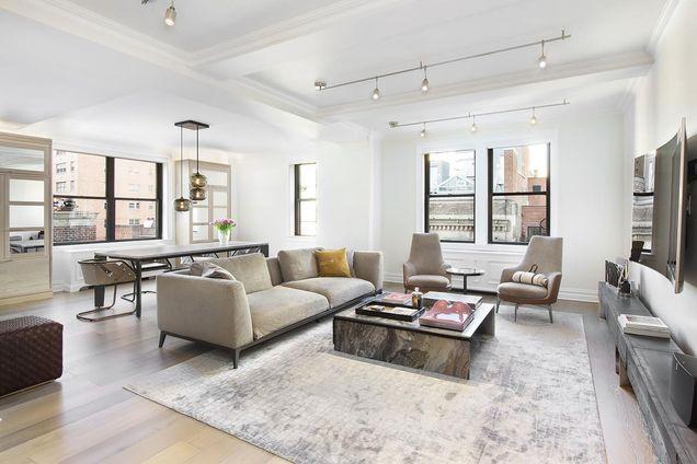 The Mayfair, 610 Park Avenue