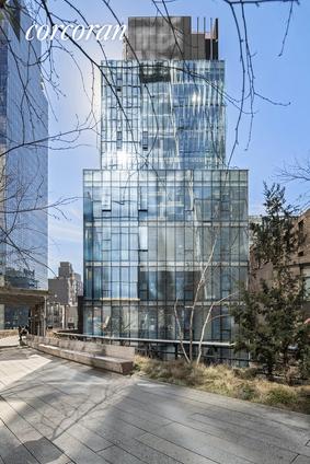 515 High Line, 515 West 29th Street
