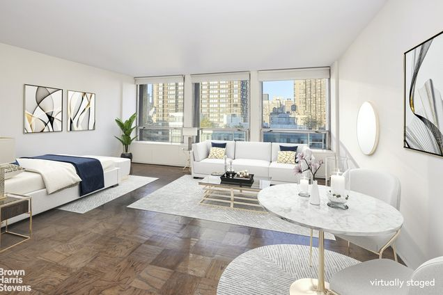 Kips Bay Towers, 300 East 33rd Street