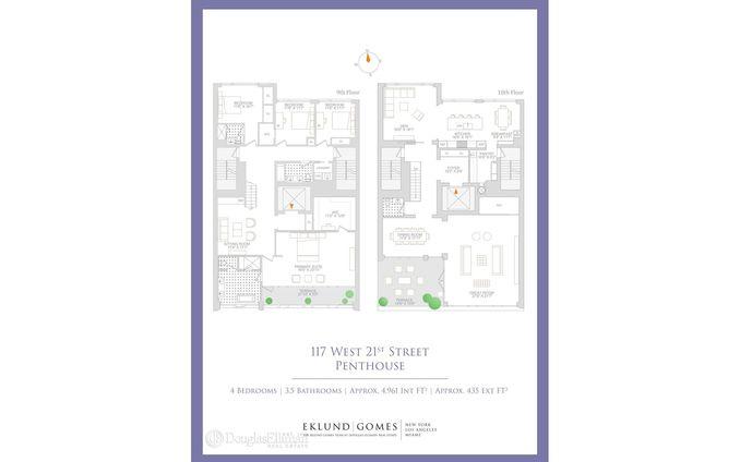 The Twenty 1, 117 West 21st Street