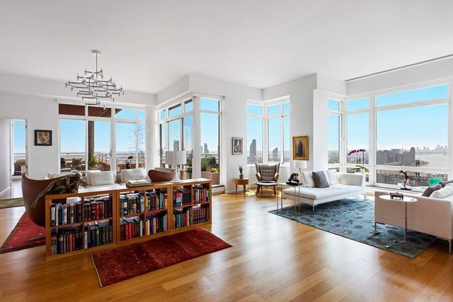 The Belaire, 524 East 72nd Street
