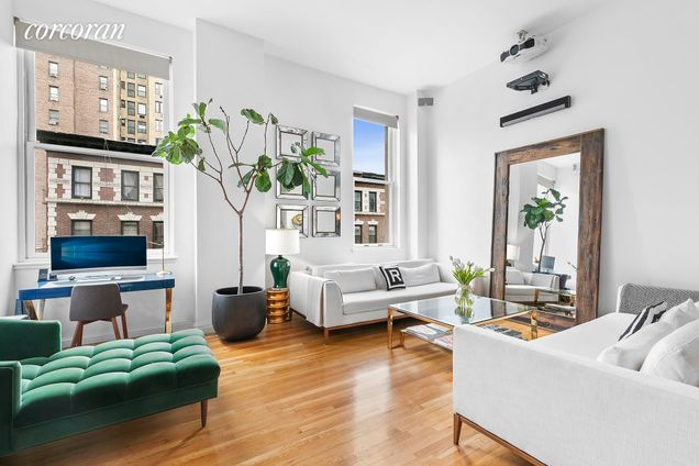 Rutherford Place, 305 Second Avenue