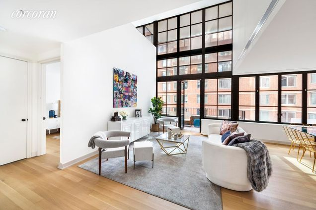 Five Five Zero, 550 West 29th Street