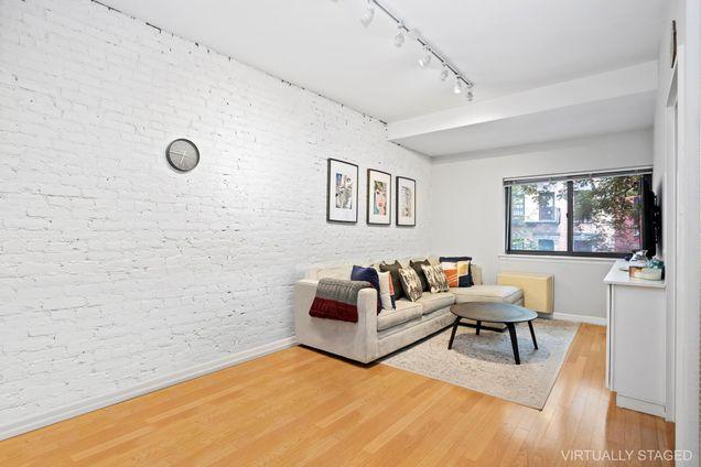 Little Gramercy, 207 East 21st Street