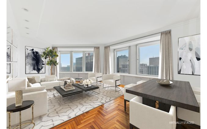 CitySpire, 150 West 56th Street
