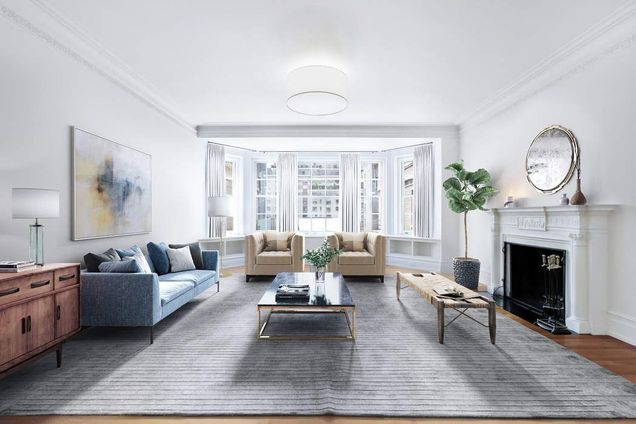 Harperley Hall, 41 Central Park West
