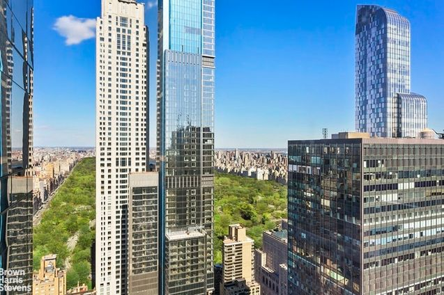 The Park Imperial, 230 West 56th Street