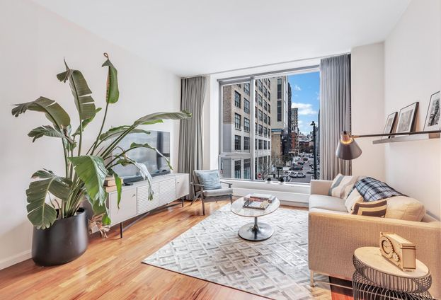 255 Hudson Street