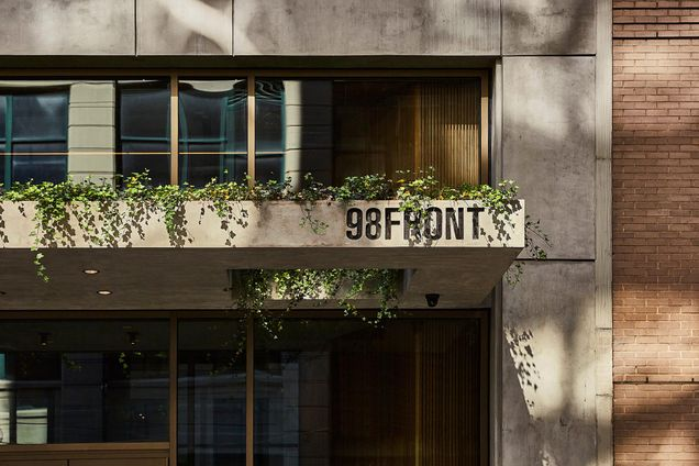 98 Front Street