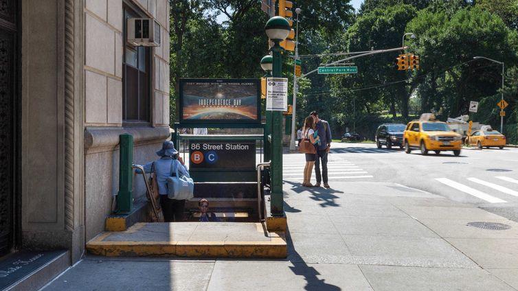 Parc Cameron, 41 West 86th Street