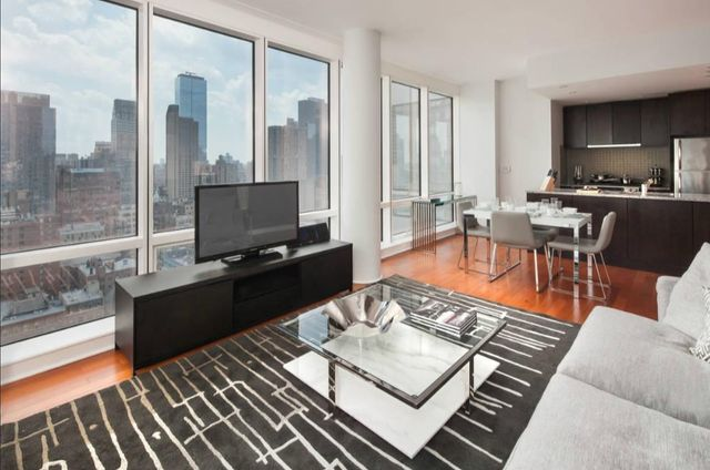 Icon, 306 West 48th Street