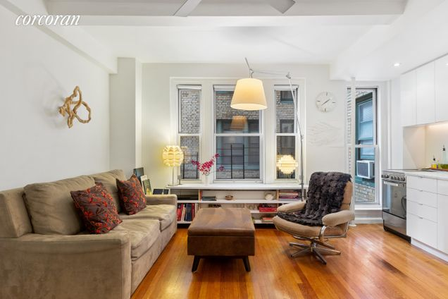 The Whitby, 325 West 45th Street