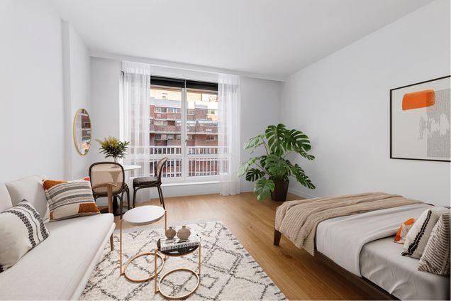 Gramercy Starck, 340 East 23rd Street