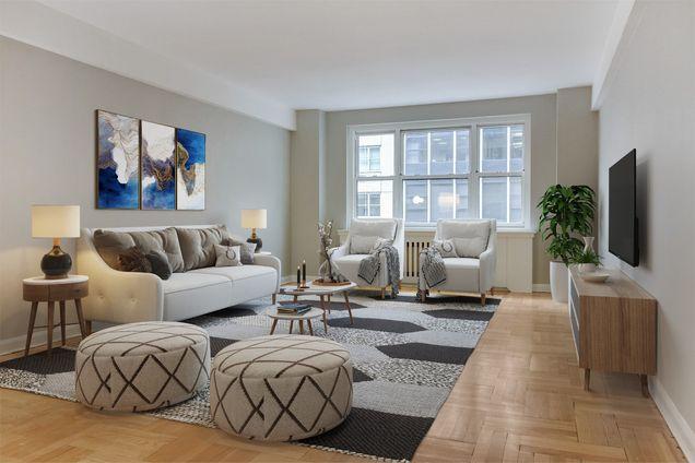 The Lex 54 Condominium, 135 East 54th Street
