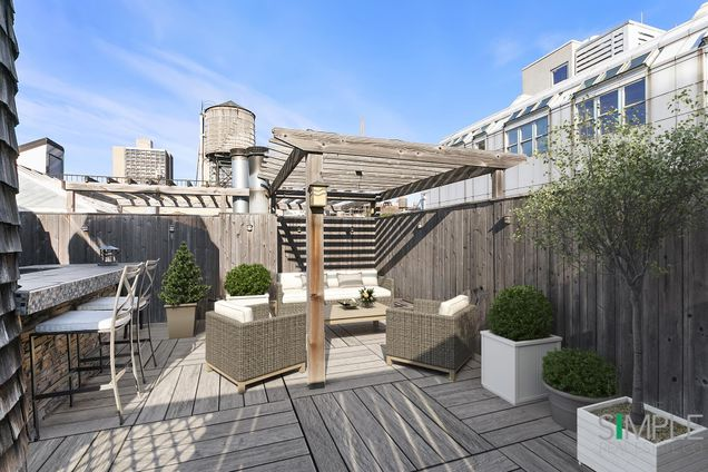 118 Wooster Street Nyc Condo Apartments Cityrealty
