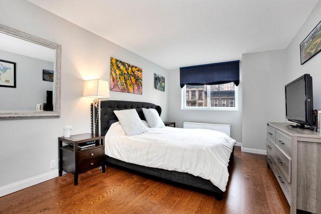 Carnegie Park Condominium, 200 East 94th Street
