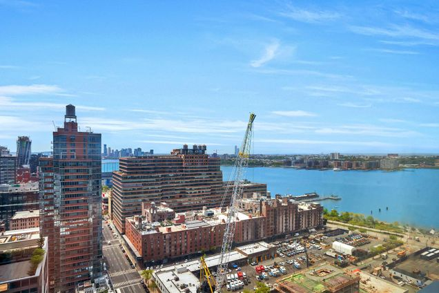 Fifteen Hudson Yards, 15 Hudson Yards