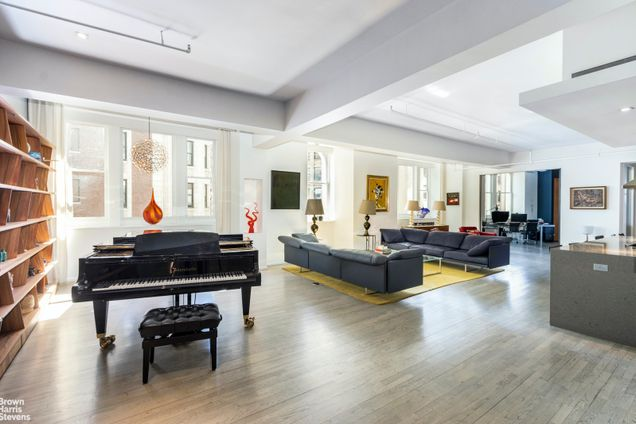 Gilsey House, 1200 Broadway