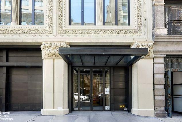 Delos Residences, 66 East 11th Street