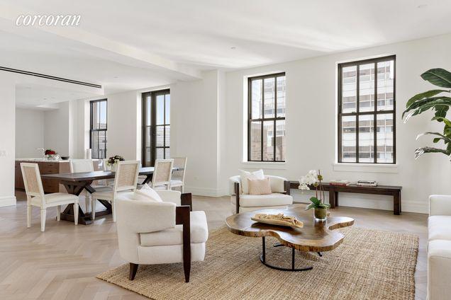 One Hundred Barclay Tribeca, 100 Barclay Street