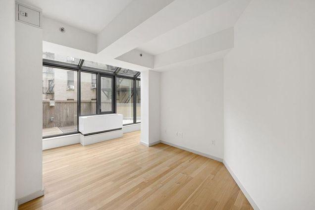 The Highbridge, 446 West 167th Street
