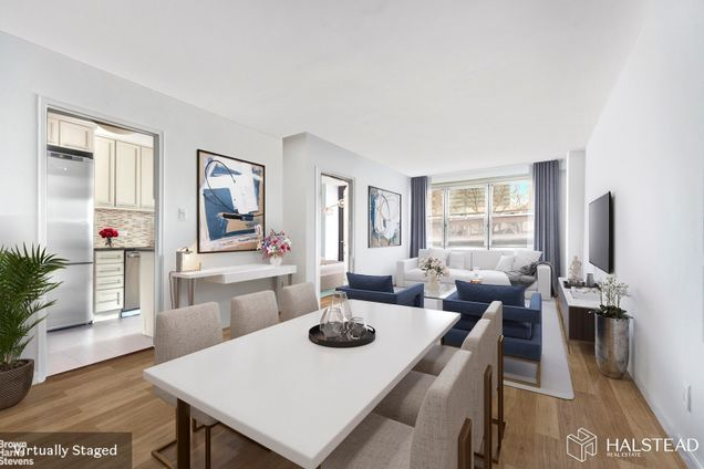 Riverview East, 251 East 32nd Street