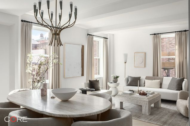 The Marlow, 150 West 82nd Street