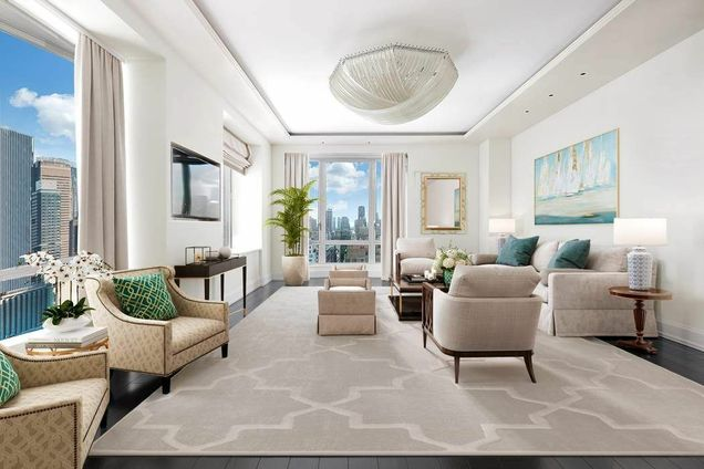 The Chatham, 181 East 65th Street