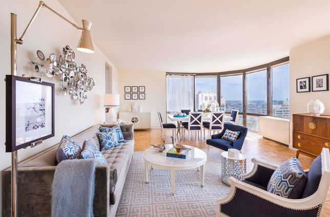 The Strathmore, 400 East 84th Street