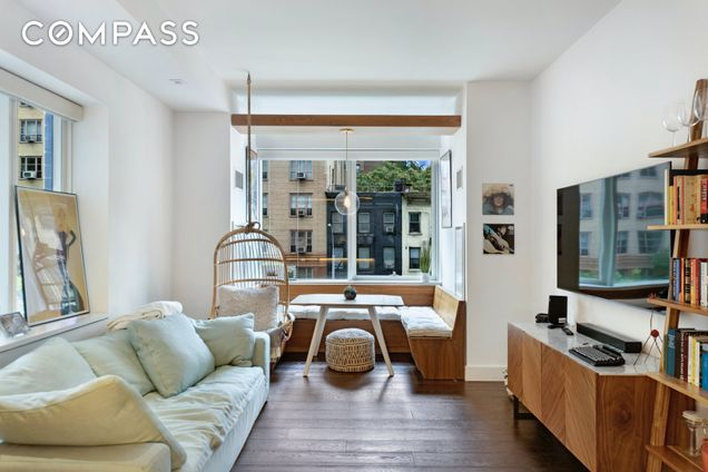 Tempo, 300 East 23rd Street