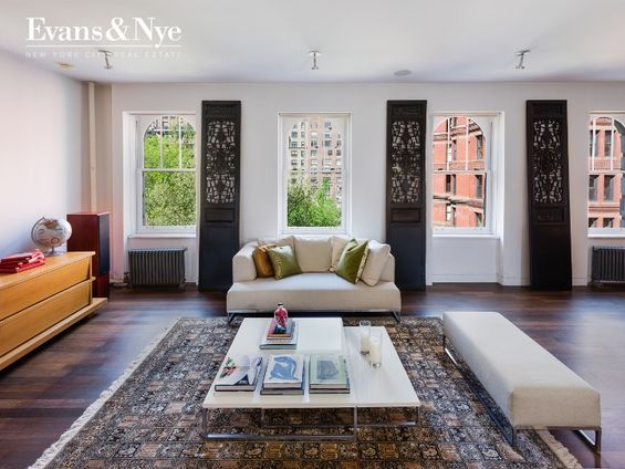 The Irving, 26 Gramercy Park South