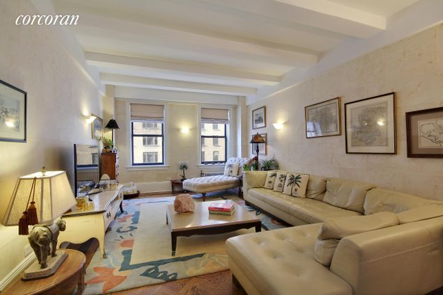 The Gatsby, 65 East 96th Street